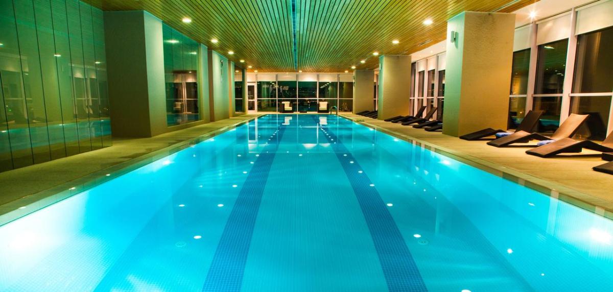 لیست قیمت هتل های باکو
