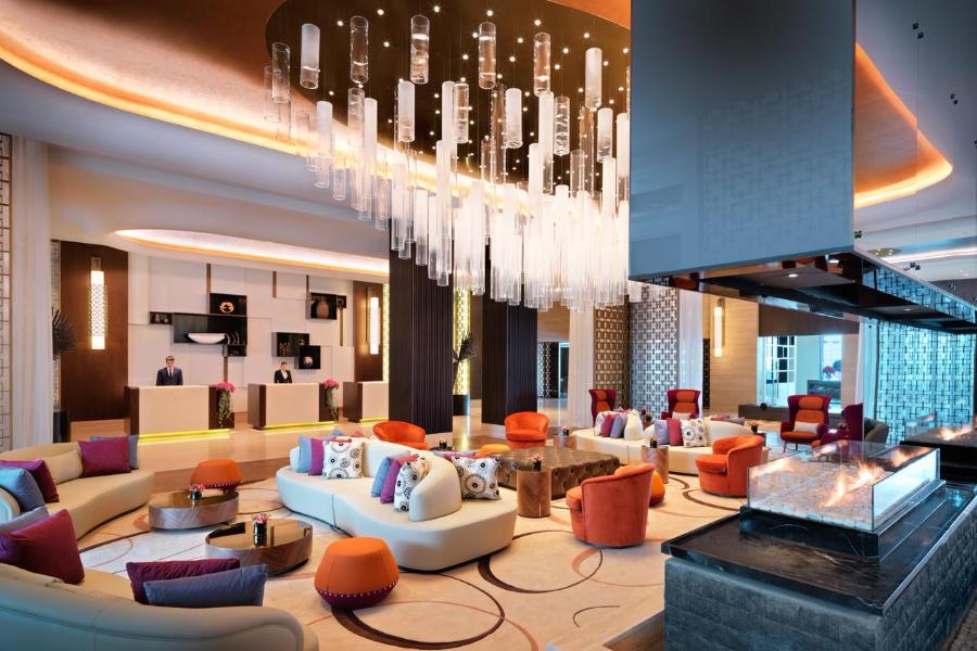 هتل بولوارد باکو