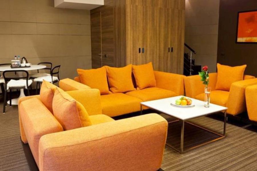 هتل رامادا اند سوئیت باکو